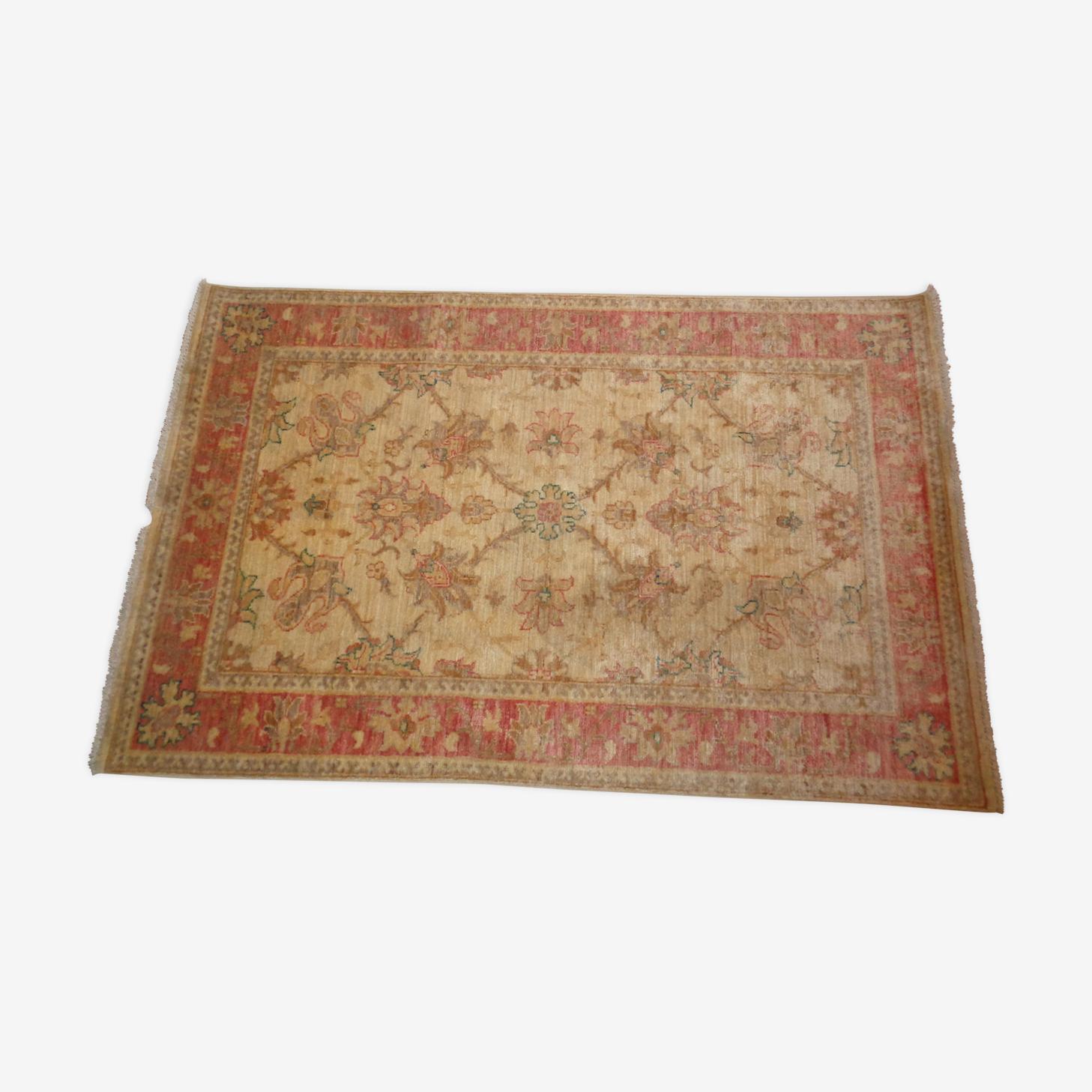 Tapis persan 100x160cm