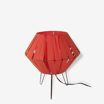 Lamp saucer 50's