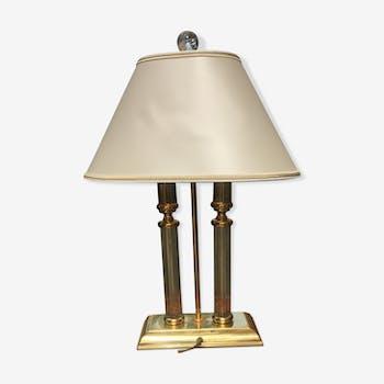 Lampe modèle Lussac de la marque Le Dauphin 1970