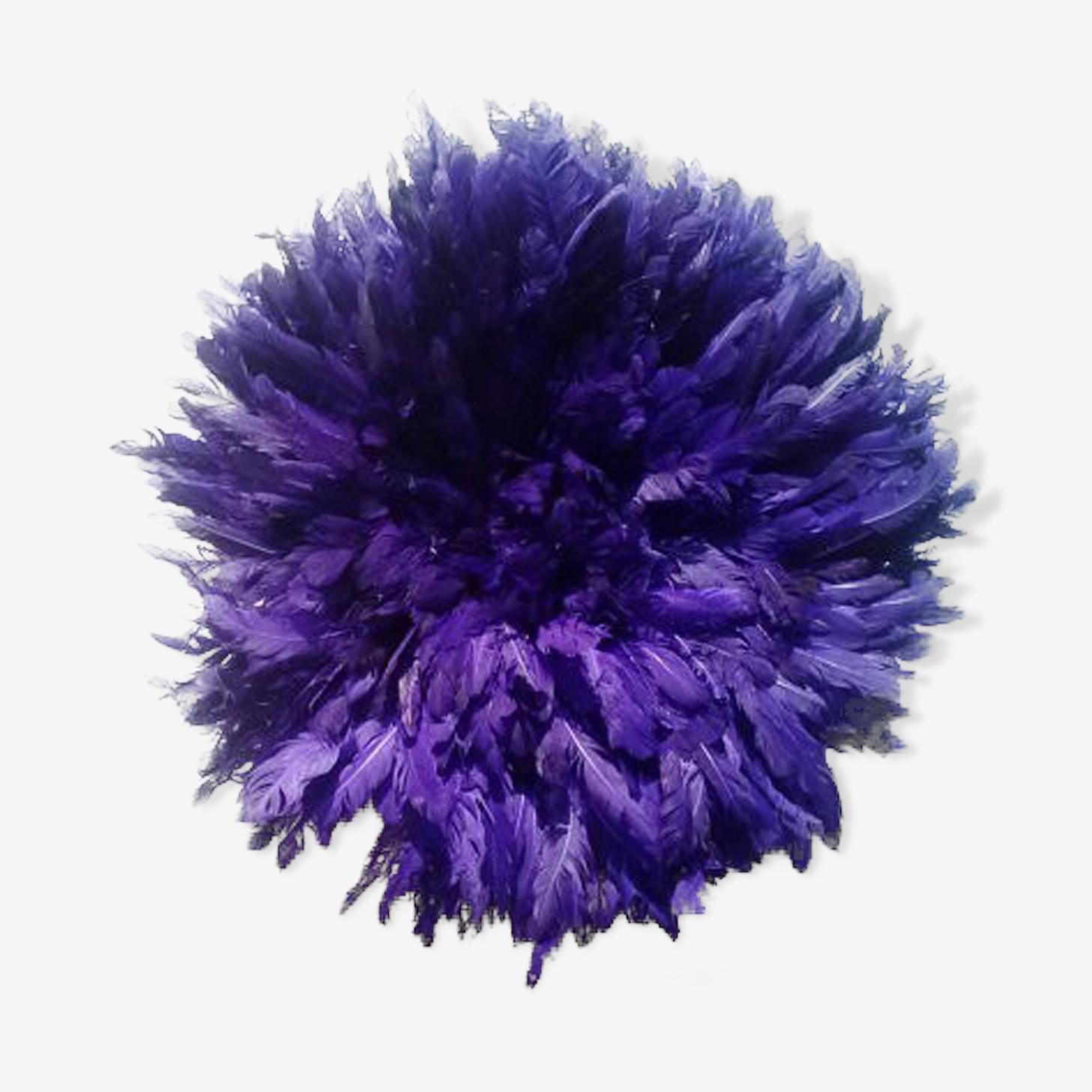 Juju hat violet 45 cm