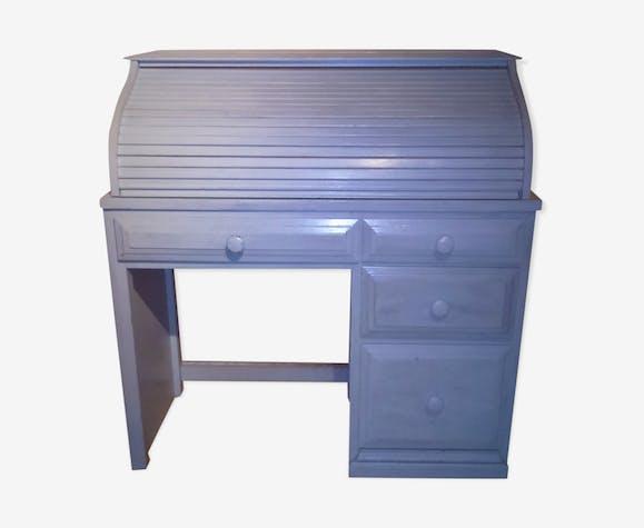 Cylinder desk