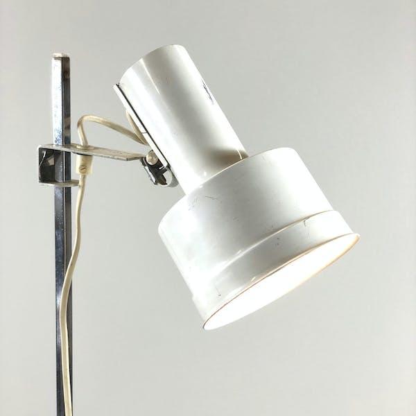 LAMPADAIRE KOSTA LAMPAN 1413 Lampadaire années 50 | Selency