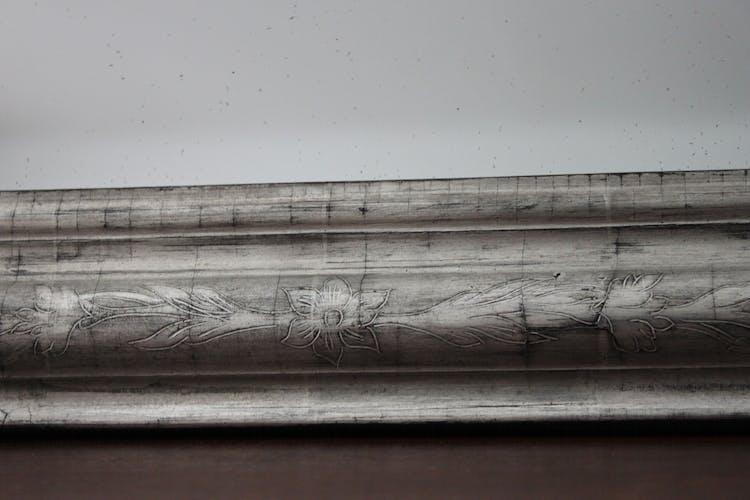 Miroir Louis Philippe - 46x57cm