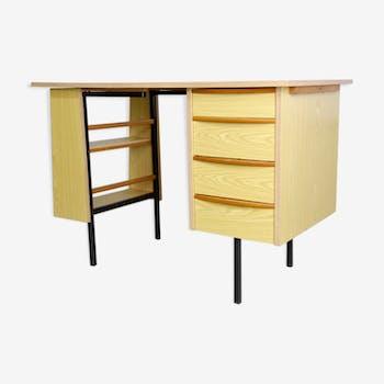 bureaux scandinaves classique vintage d 39 occasion. Black Bedroom Furniture Sets. Home Design Ideas