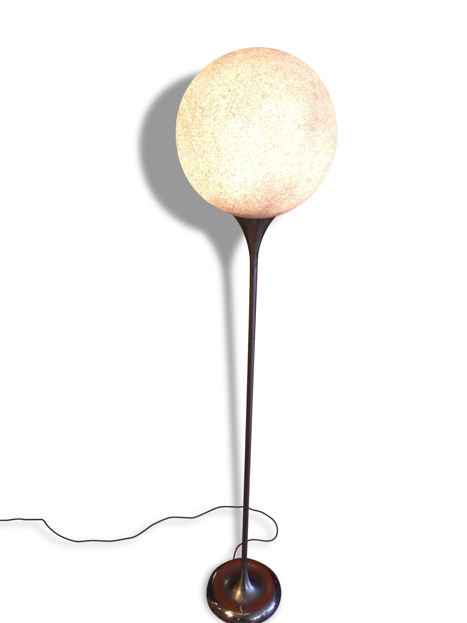 Lampadaire Boule Trendy X With Lampadaire Boule Confection Abat