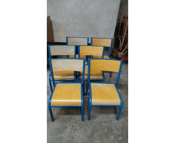 Kindergarten chair