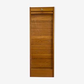 Furniture storage rolling shutter