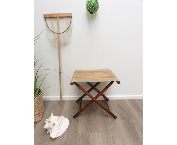 Bayadère fishing stool