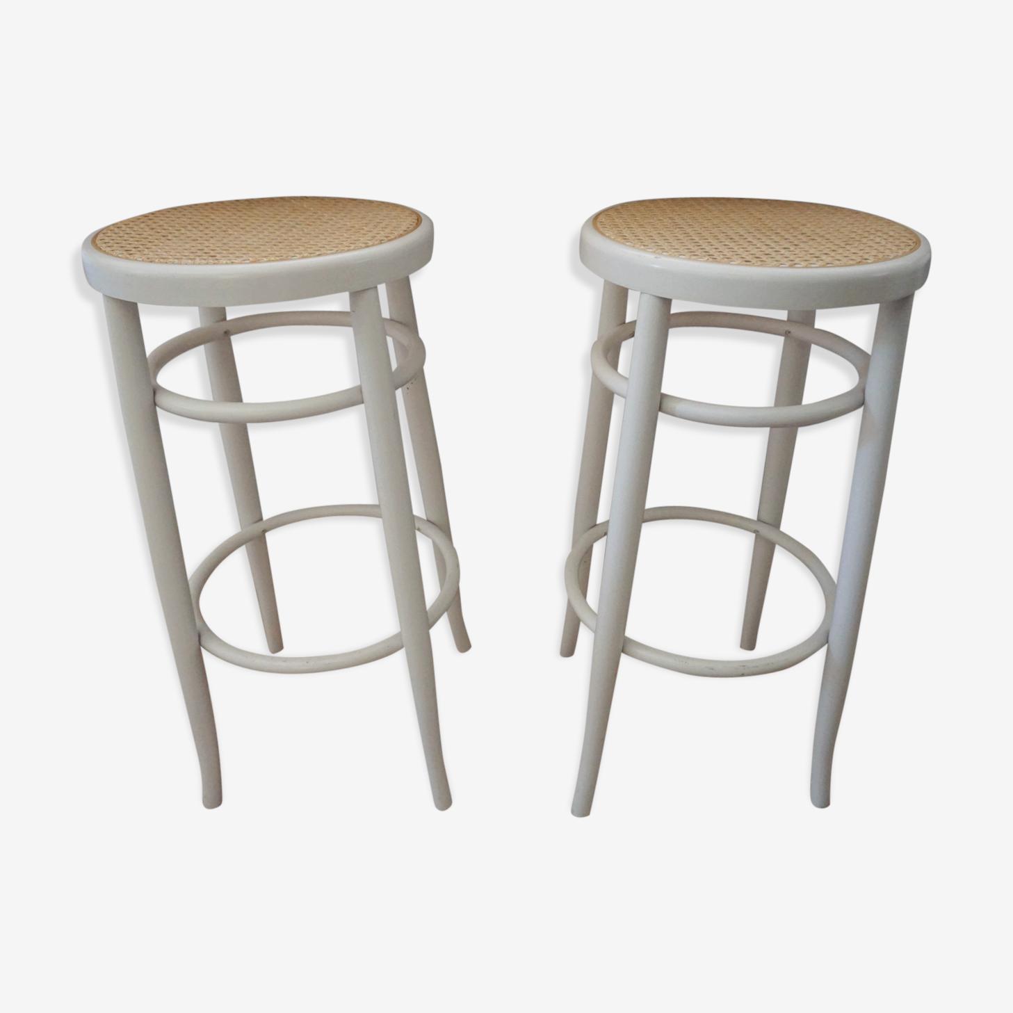 Set of 2 stools