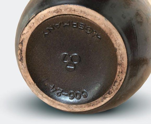 Vase du milieu du siècle par Scheurich