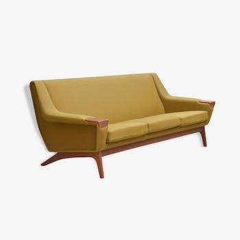 Canapé sofa Danois scandinave années 50/60