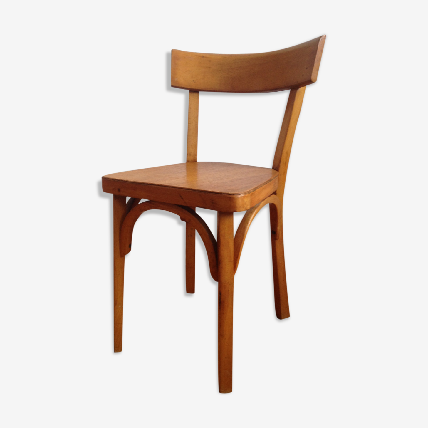Children's chair baumann