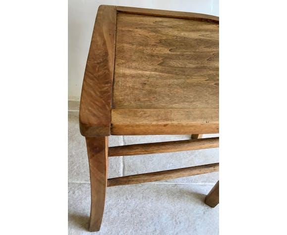 Pair of vintage Bistro chairs