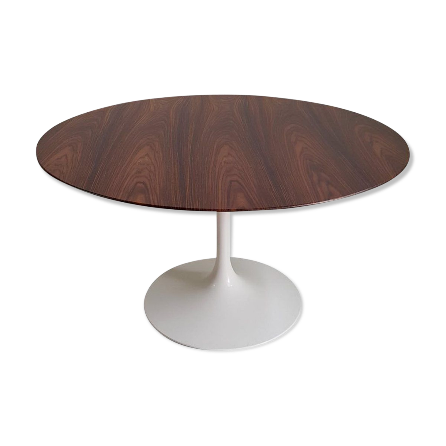 table ovale saarinen occasion amazing table knoll occasion avec table knoll platner dining. Black Bedroom Furniture Sets. Home Design Ideas
