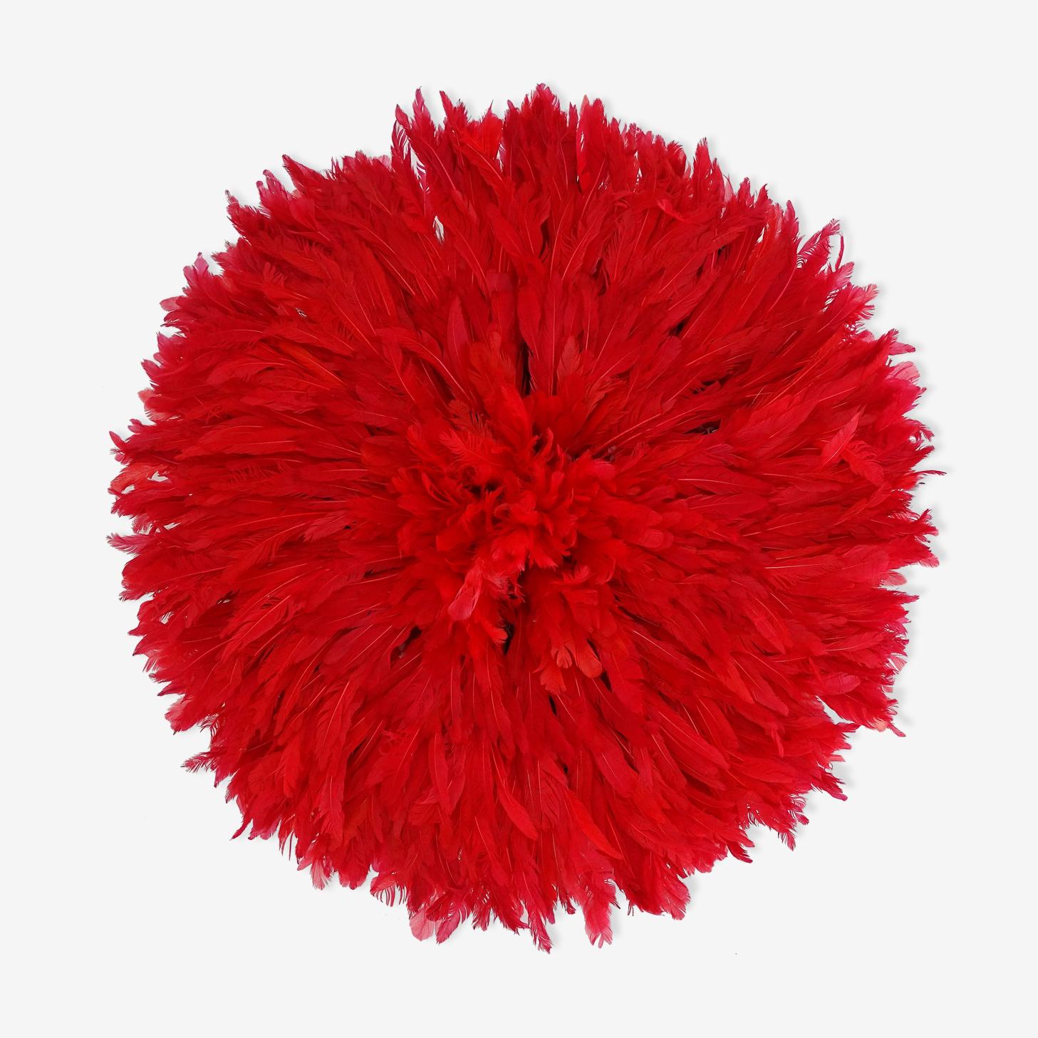 Juju hat red 55cm