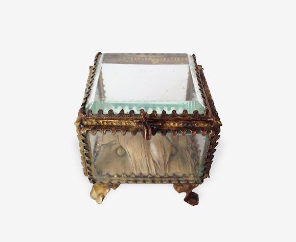 Coffret à bijoux Napoléon III