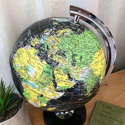 Globe terrestre Tecnodidattica
