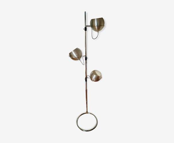 "Lamppost Reggiani model ""Eye Ball"" 1970"