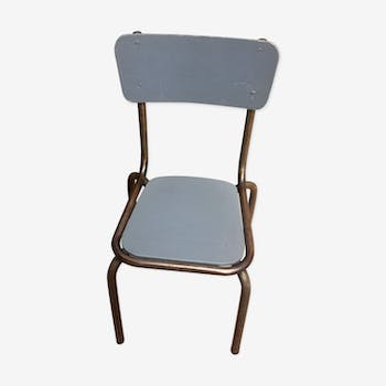Schoolboy vintage Chair