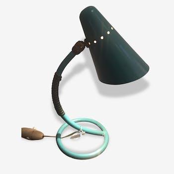 Lampe cocotte années 50