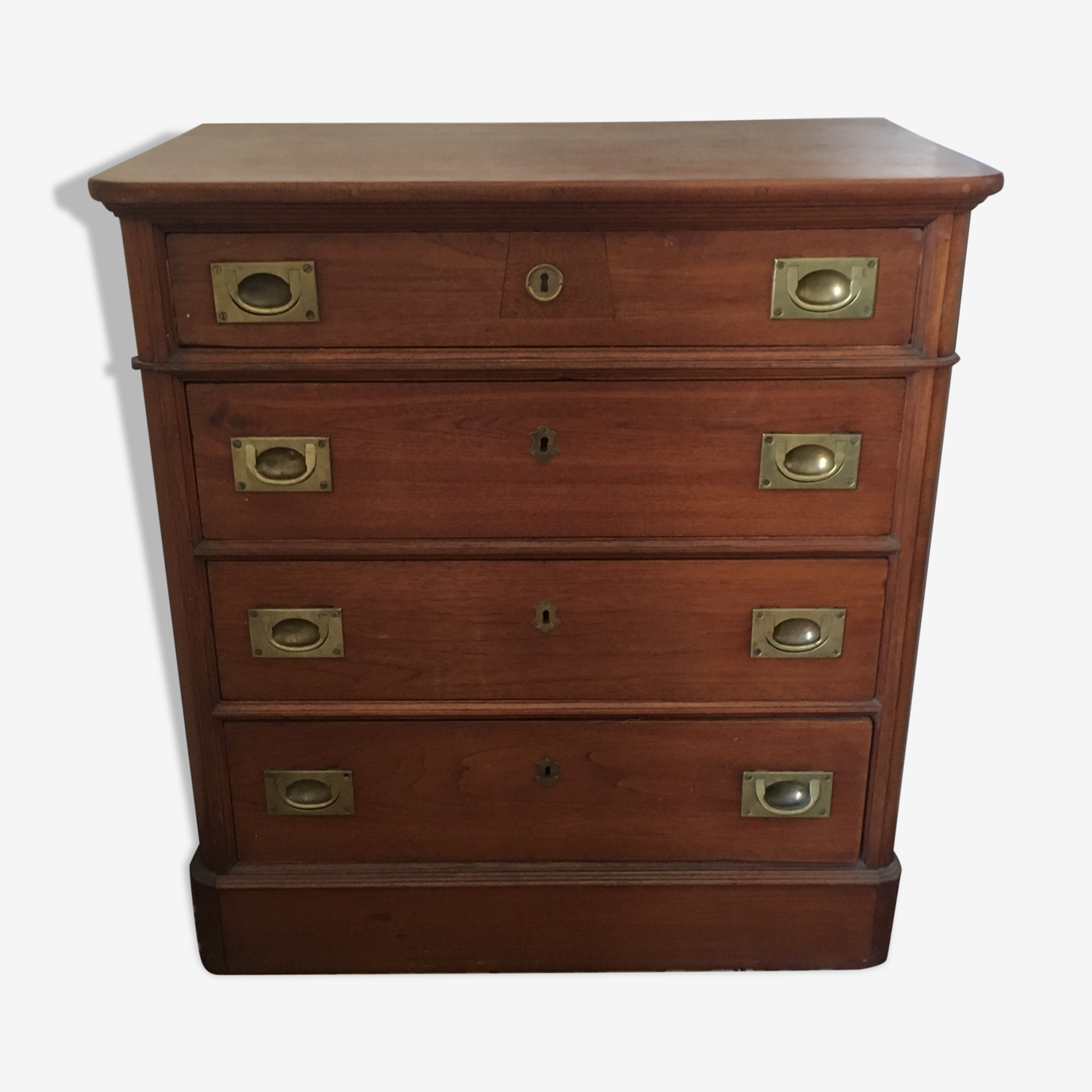 Commode meuble de marine