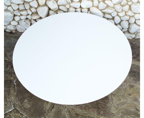 Table basse Tulipe par Eero Saarinen pour Knoll International