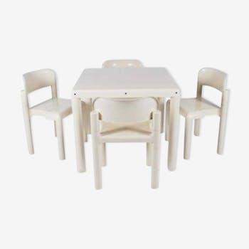 Set de mobilier de salon par Eero Aarnio pour UPO 1970s