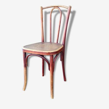 Bistrot Chair wood 1930