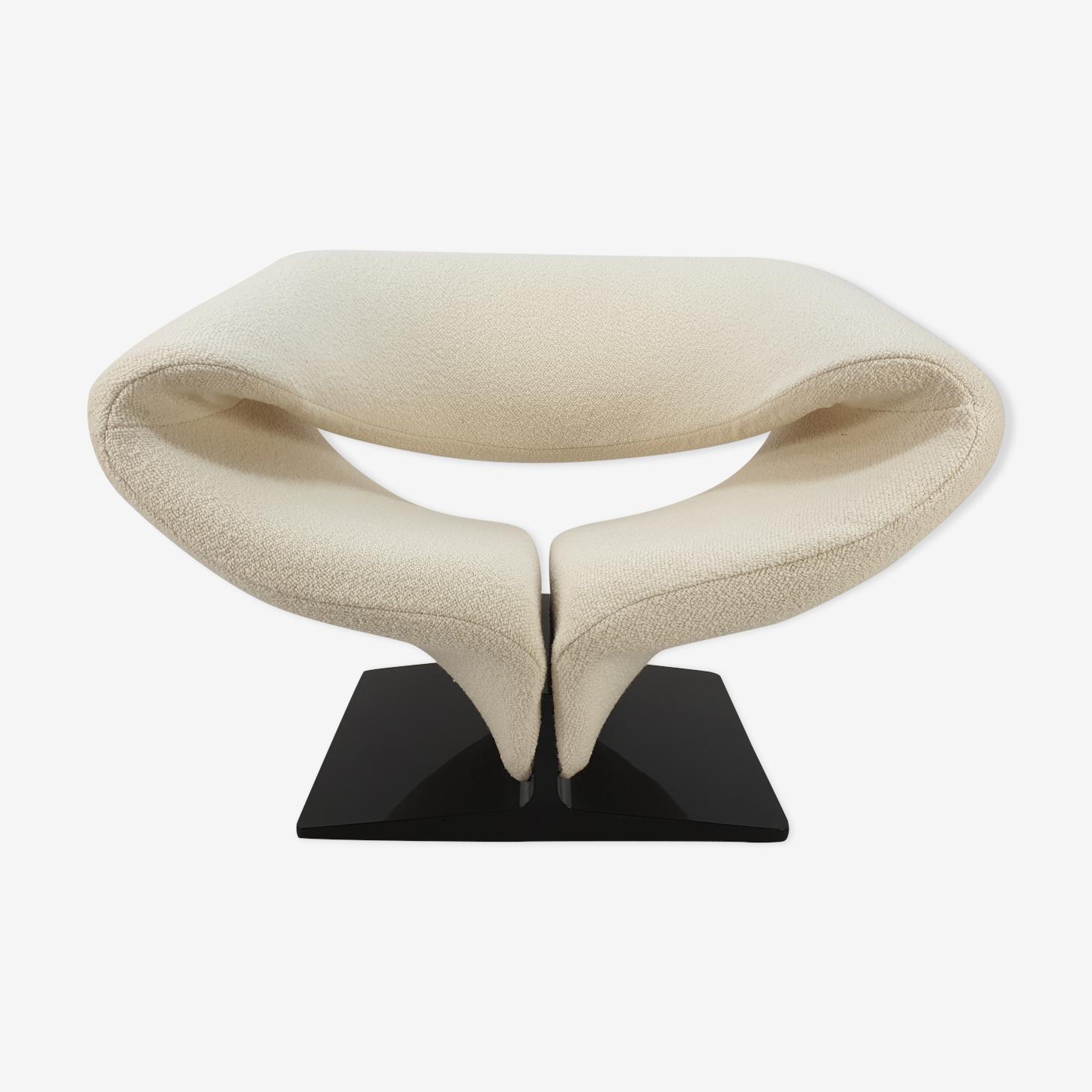 Fauteuil ruban par Pierre Paulin pour Artifort années 1960