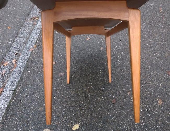 Table basse par wilhelm Renz