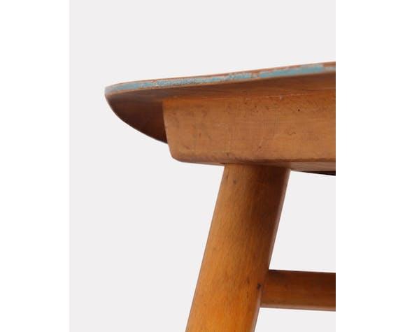 Paire de chaises pour Ton, 1960