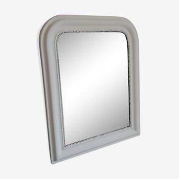 Louis Philippe style mirror 60cmx48cm