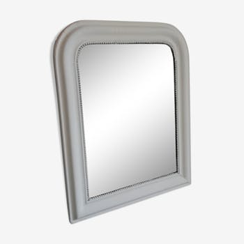 Miroir style Louis Philippe 60cmx48cm
