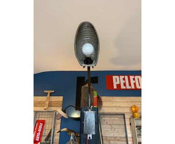 Ancien lampadaire