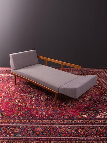 Canapé de Peter Hvidt et Orla Milgaard-Nielsen des années 1960