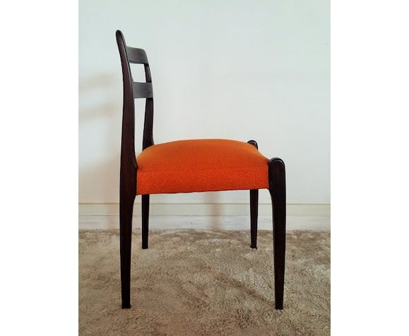 Set of 4 chairs Scandinavian