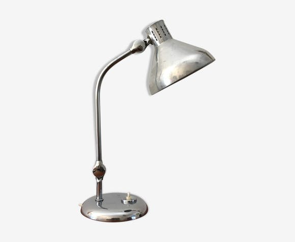 Vintage Jumo GS1 lamp 60s