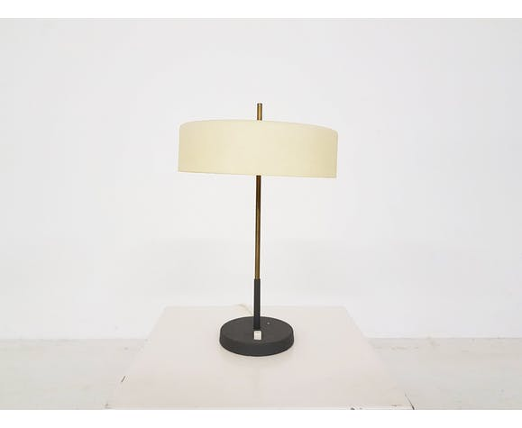 Lampe, The Netherlands 1950