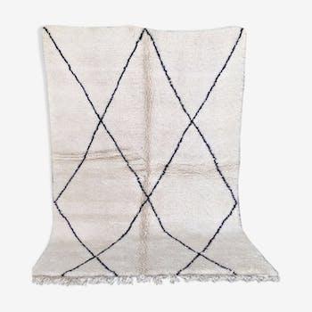 Carpet beniouarain 235x165cm