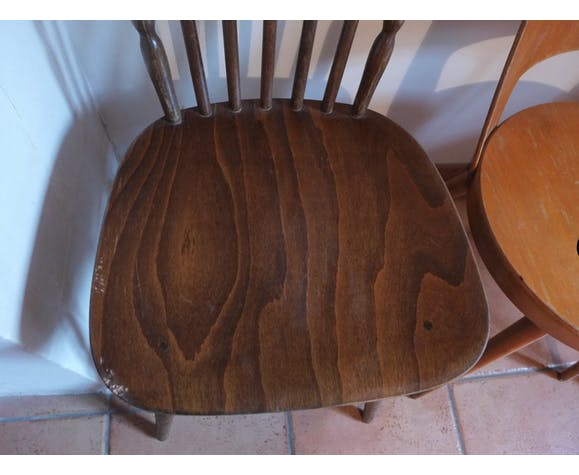 Baumann chairs