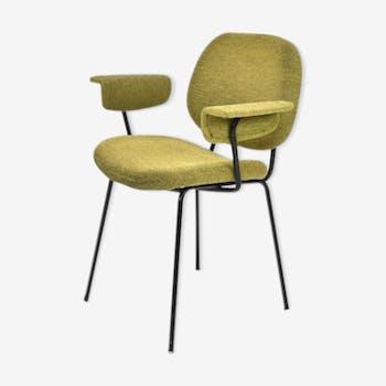 Gispen Chair for Kembo Netherlands, 1950 's