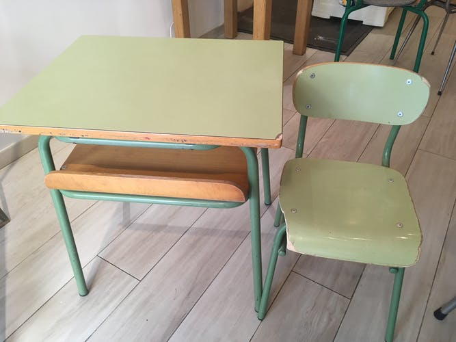 Office - school chair