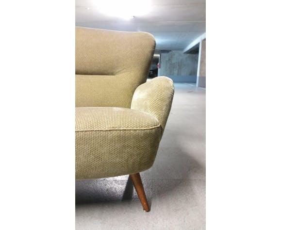 Canapé sofa cocktail années 50/60