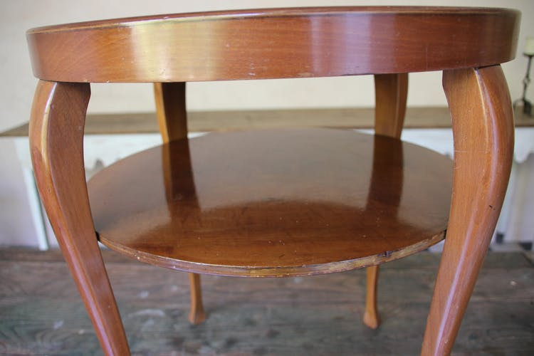 Table d'appoint, 50