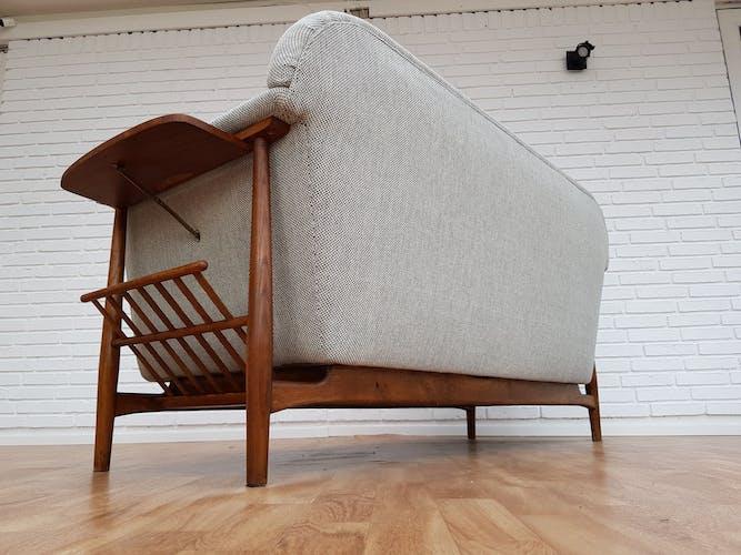 Canapé danois, années 60