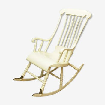 s lection rocking chair scandinave. Black Bedroom Furniture Sets. Home Design Ideas