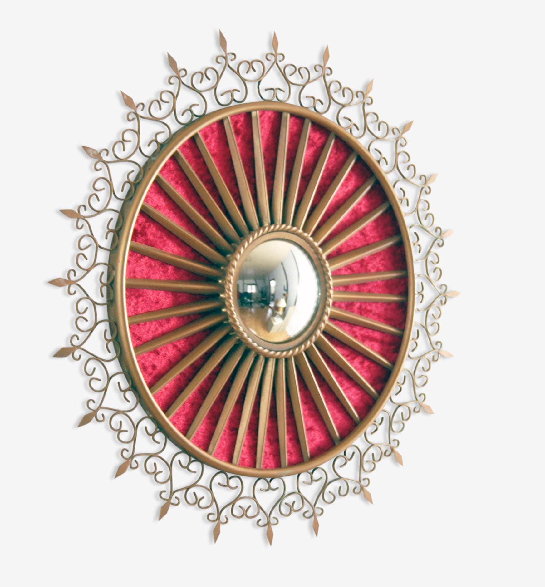 Miroir Chaty Vallauris