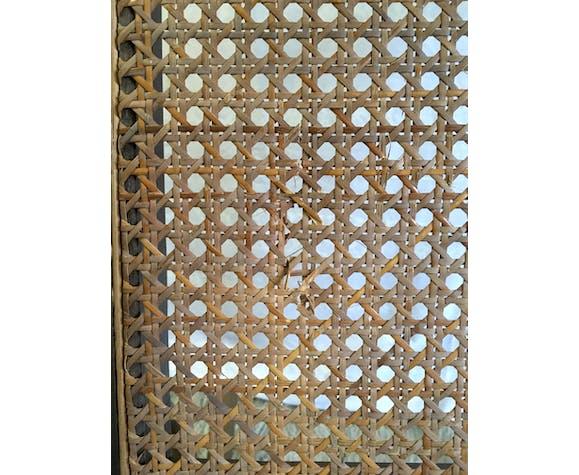Rocking-chair en bois courbé, XXème