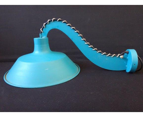 Applique design 70cm lampe bras design tole