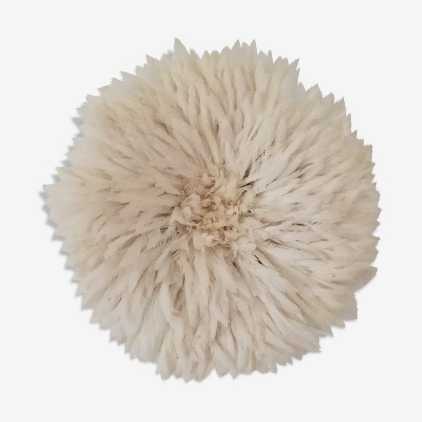 Juju hat blanc 60cm